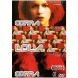 Corra Lola, Corra (DVD) - Vários (veja lista completa)