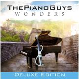 The Piano Guys - Wonders Dvd + (CD) - The Piano Guys