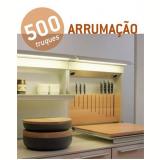 500 Truques - Arrumação