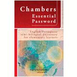 Chambers Essential Password - Luciana Garcia