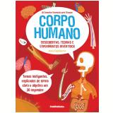 Corpo Humano - Anna Claybourne
