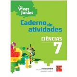 Ciências 7º Ano - Caderno de Atividades - Ensino Fundamental II -