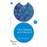 Don Quijote De La Mancha Ii - Miguel de Cervantes