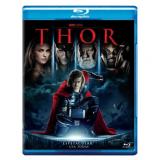Thor (Blu-Ray) - Kenneth Branagh (Diretor)