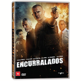 Encurralados (DVD) - Danny Glover, Stephen Lang, Dominic Purcell
