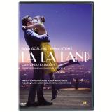 La La Land: Cantando Estações (DVD) - Emma Stone, Ryan Gosling