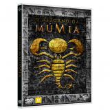 O Retorno Da Múmia (DVD) - Dwayne Johnson, Brendan Fraser, Rachel Weisz