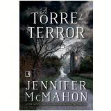 A Torre do Terror - Jennifer McMahon
