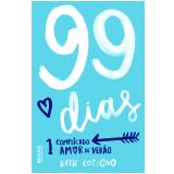99 Dias - 1 Complicado Amor de Verão - Katie Cotugno