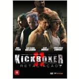 Kickboxer - A Retaliação (DVD) - Vários (veja lista completa)