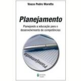 Planejamento - Vasco Pedro Moretto