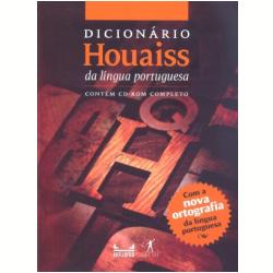 Novo Dicion�rio Houaiss da L�ngua Portuguesa