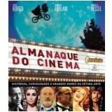 Almanaque do Cinema - Érico Borgo, Marcelo Forlani, Marcelo Hessel