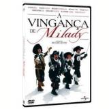 Quatro Mosqueteiros, Os: A Vingança De Milady (DVD) - Richard Lester (Diretor)