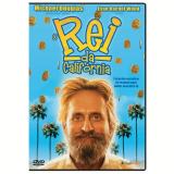 O Rei da Califórnia (DVD) - Michael Douglas, Evan Rachel Wood