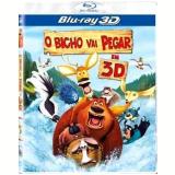 O Bicho Vai Pegar - 3D (Blu-Ray) - Jill Culton (Diretor), Roger Allers (Diretor), Cody Cameron (Diretor)
