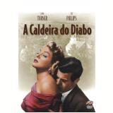 A Caldeira do Diabo (DVD) - Lana Turner