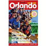 Guia Orlando 2011-2012 - Editora Europa