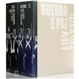 Box - Guerra e Paz - (2 Vols.) - Liev Tolst�i