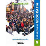 Por Dentro Da Geografia 9� Ano - Ensino Fundamental II - Wagner Costa