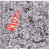 Paramore - Riot! (CD) - Paramore