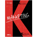 Marketing - Philip Kotler, Departamento De Marketing Da Kellogg School Of Management