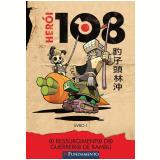 Herói 108 (vol.1) - Tommaso Percivale