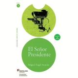 El Senor Presidente - Miguel Angel Asturias