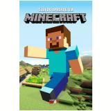 Guia Do Aprendiz Em Minecraft - Matthew Pellett