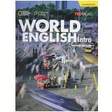 World English - 2nd Edition - Intro - Workbook (printed) - Becky Tarver Chase, Martin Milner E  Kristen L. Johannsen