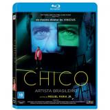 Chico - Artista Brasileiro (Blu-Ray) - Vários (veja lista completa)