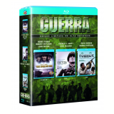 Box Guerra (Blu-Ray) - Vários (veja lista completa)