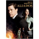 Aliados (DVD) - Jared Harris