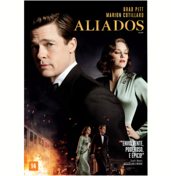 Aliados (DVD)