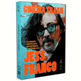 Cinema Trash - Jess Franco (2 Discos) (DVD) - Paul Muller, Klaus Kinski