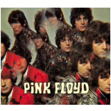 Pink Floyd - The Piper At The Gates Of Dawn (CD) - Pink Floyd