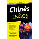 Para Leigos - Chinês - Abraham Wendy