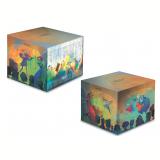Caixa + Livreto - Concertos e Óperas Para Crianças -