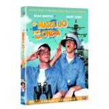 O Marujo Foi na Onda (DVD) - Dean Martin, Jerry Lewis