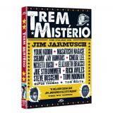 Trem Mistério (DVD) - Jim Jarmusch (Diretor)
