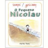O Pequeno Nicolau - Jean-Jacques Sempé, René Goscinny