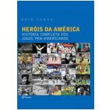 Heróis da América - Odir Cunha