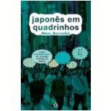 Japonês em Quadrinhos (Vol.2) - Marc Bernabé