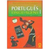 Português: Linguagens (Vol. 1) - William Roberto Cereja, Thereza Cochar Magalhães