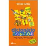 Dicionário Junior da Língua Portuguesa - Geraldo Mattos