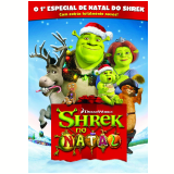 Shrek no Natal (DVD) - Gary Trousdale (Diretor)