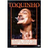 Toquinho (DVD) - Vários (veja lista completa)