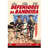 Defensores da Bandeira (DVD) - Maureen O'Hara, John Payne