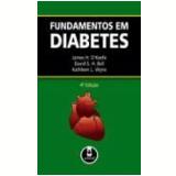 Fundamentos Em Diabetes - James H. O'keefe