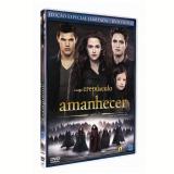 Amanhecer - Parte 2 Duplo (DVD) - Kristen Stewart